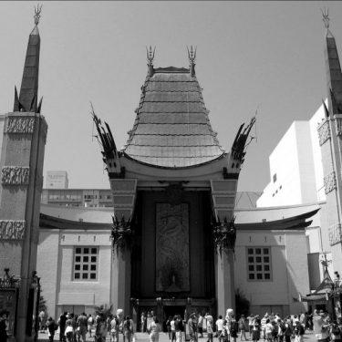 chinese theatre LA